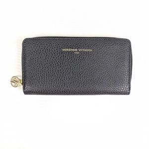 Adrienne Vittadini Black Wallet